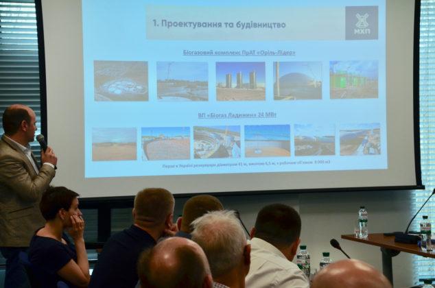 Іван Тракслер: Як зробити, щоб біогазовий комплекс був успішним і працював на проектну потужність