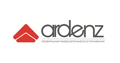 """Brovary plant of boiler equipment ""Ardenz"" ALC"