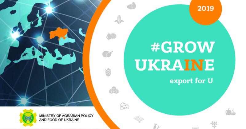 Експортне портфоліо України за 2019 рік